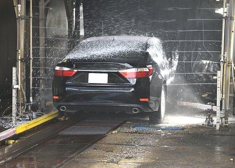 """重庆万通:""""自己洗车""""时有哪些注意事项?"""
