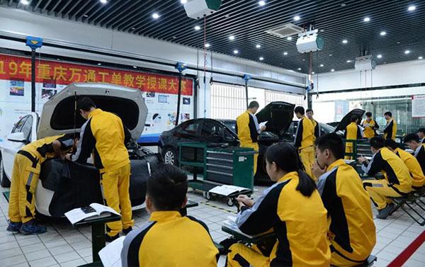 你真的了解汽修行业吗?