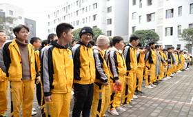 校园活动 | 冬季消防演练,共建平安校园