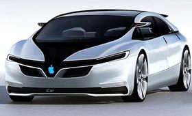 行业快讯 | 第二轮造车潮席卷,苹果将颠覆入场,汽车行业压力拉满