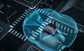 行业快讯 | 激光雷达点燃市场,自动驾驶未来已来