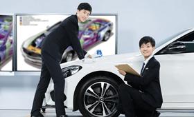 招生动态 | 高薪好前景,重庆万通汽车学校二手车评估师(精英班)即将开班!