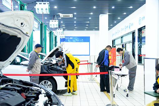 重庆万通2021年龙虎榜技能大赛