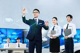 重庆万通丨市场新贵:智能网联汽车技术工程师